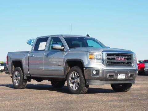 2015 GMC Sierra 1500 for sale at Douglass Automotive Group in Central Texas TX
