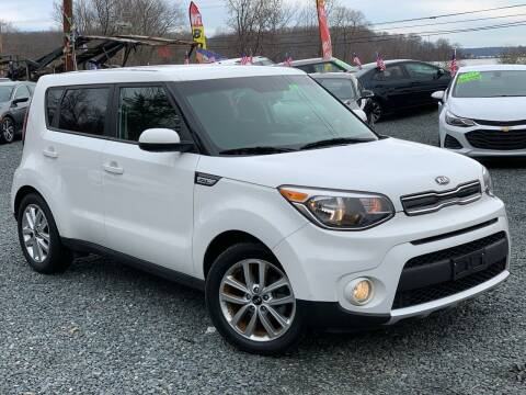 2018 Kia Soul for sale at A&M Auto Sales in Edgewood MD