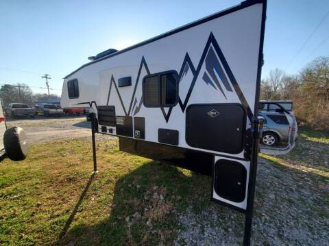 2021 TRAVEL LITE EX STAY 960RX for sale at Dukes Automotive LLC in Lancaster SC
