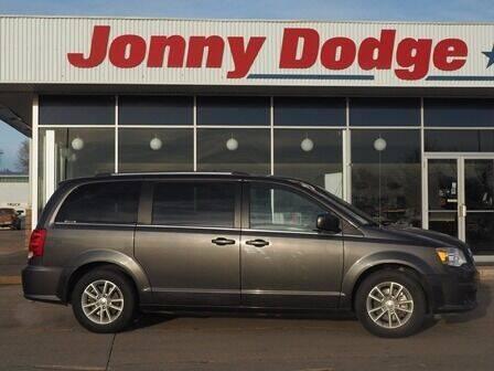 2019 Dodge Grand Caravan for sale at Jonny Dodge Chrysler Jeep in Neligh NE