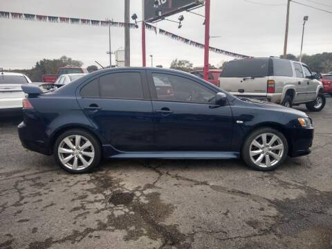 2014 Mitsubishi Lancer for sale at Savior Auto in Independence MO