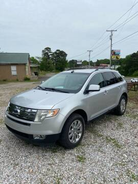 2010 Ford Edge for sale at J&J Motors in Hot Springs AR