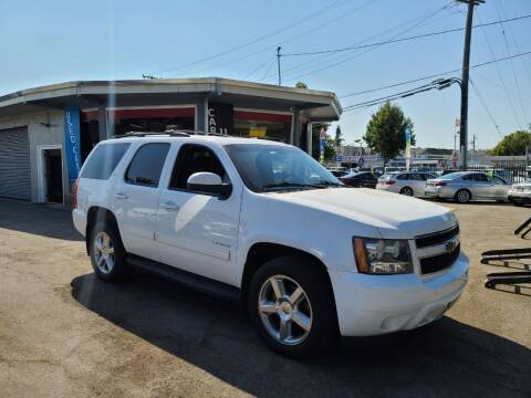 2011 Chevrolet Tahoe for sale at Imports Auto Sales & Service in San Leandro CA