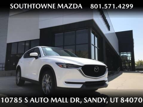 2019 Mazda CX-5 for sale at Southtowne Mazda of Sandy in Sandy UT