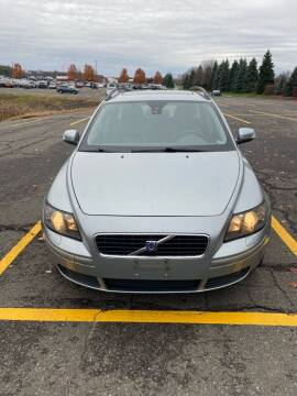 2007 Volvo V50 for sale at Manchester Motors in Manchester CT