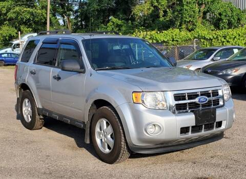 2011 Ford Escape for sale at Nile Auto in Columbus OH