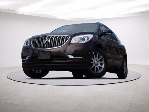 2015 Buick Enclave for sale at Carma Auto Group in Duluth GA