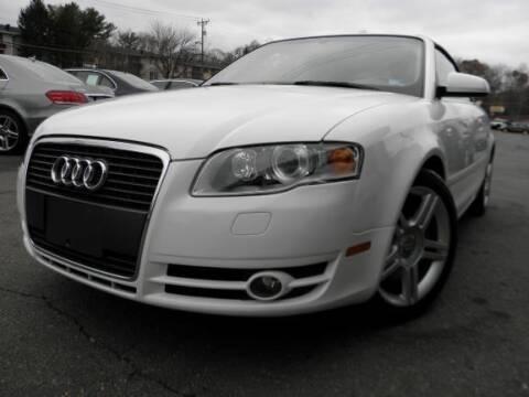 2007 Audi A4 for sale at DMV Auto Group in Falls Church VA