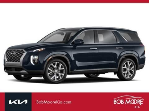 2020 Hyundai Palisade for sale at Bob Moore Kia in Oklahoma City OK