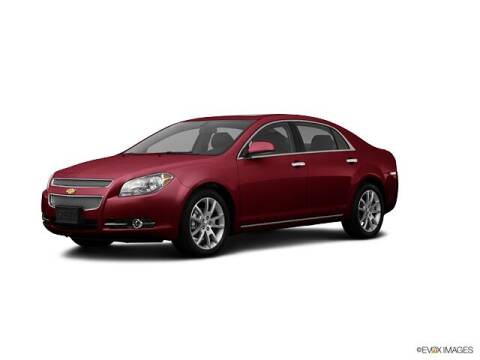 2011 Chevrolet Malibu for sale at Rick Hill Auto Credit in Dyersburg TN