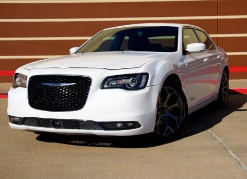 2018 Chrysler 300 for sale at Auto Hunters in Houston TX