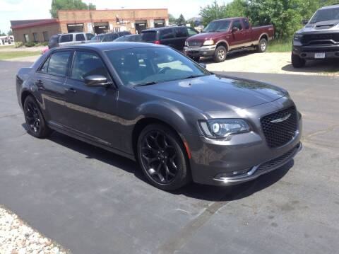 2019 Chrysler 300 for sale at Bruns & Sons Auto in Plover WI