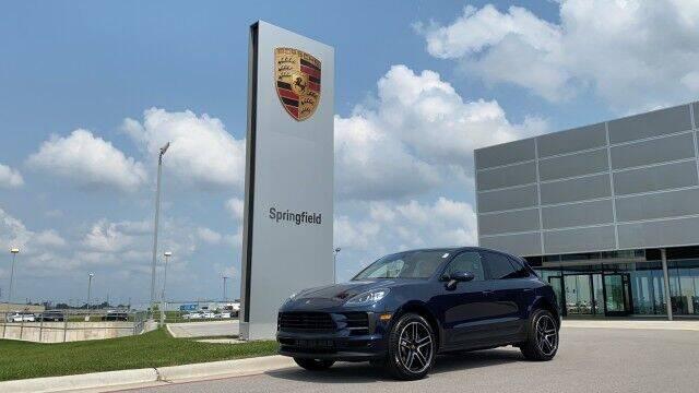 2021 Porsche Macan for sale in Springfield, MO