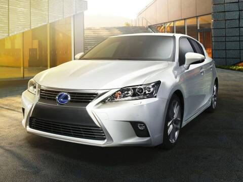 2015 Lexus CT 200h for sale at Harrison Imports in Sandy UT