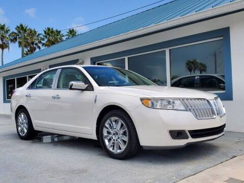 2012 Lincoln MKZ for sale at Select Autos Inc in Fort Pierce FL