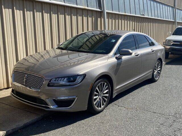 2018 Lincoln MKZ for sale in Troy, NC