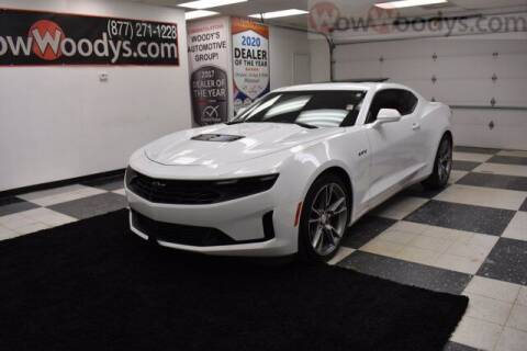2020 Chevrolet Camaro for sale at WOODY'S AUTOMOTIVE GROUP in Chillicothe MO