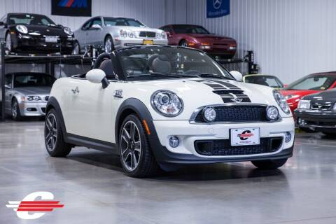 2013 MINI Roadster for sale at Cantech Automotive in North Syracuse NY