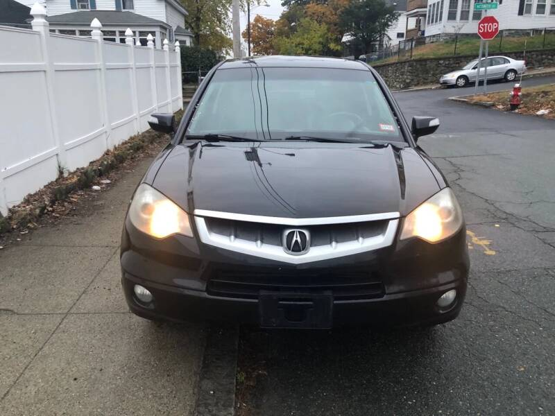 2007 Acura RDX for sale at Welcome Motors LLC in Haverhill MA