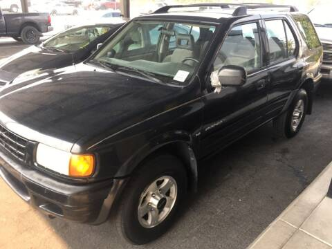 1999 Isuzu Rodeo for sale at Auto Bike Sales in Reno NV