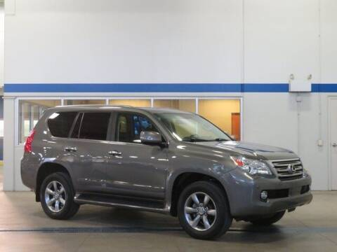 2013 Lexus GX 460 for sale at Terry Lee Hyundai in Noblesville IN