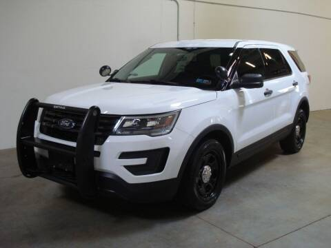 2016 Ford Explorer for sale at DRIVE INVESTMENT GROUP in Frederick MD