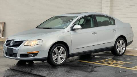 2009 Volkswagen Passat for sale at Carland Auto Sales INC. in Portsmouth VA