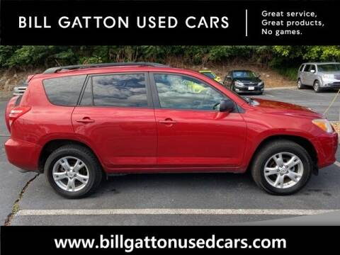2011 Toyota RAV4 for sale at Bill Gatton Used Cars in Johnson City TN