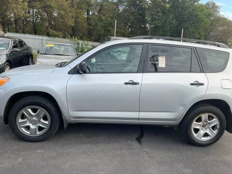 2010 Toyota RAV4 for sale at Right Choice Automotive in Rochester NY