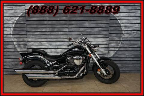 2009 Suzuki Boulevard  for sale at Motomaxcycles.com in Mesa AZ