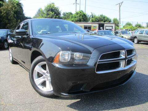 2011 Dodge Charger for sale at Unlimited Auto Sales Inc. in Mount Sinai NY