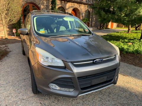 2013 Ford Escape for sale at SODA MOTORS AUTO SALES LLC in Newport RI