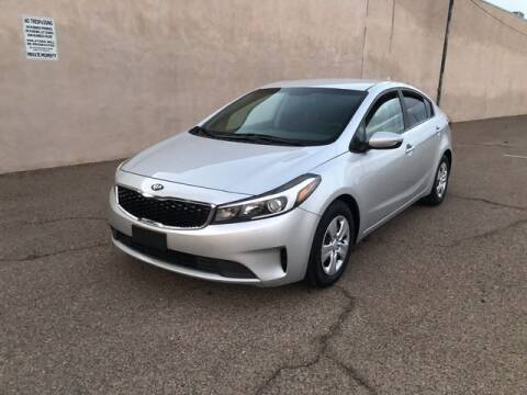 2018 Kia Forte for sale at Superstition Auto in Mesa AZ