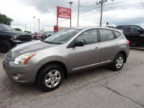 2011 Nissan Rogue for sale at Joe's Preowned Autos in Moundsville WV