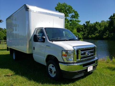 2022 Ford E-Series Chassis for sale at BOZARD FORD in Saint Augustine FL