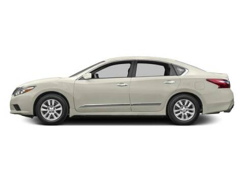 2016 Nissan Altima for sale at FAFAMA AUTO SALES Inc in Milford MA
