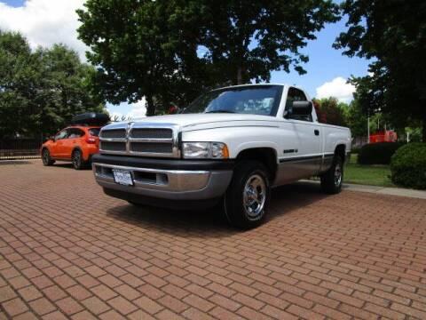 Used 1995 Dodge Ram Pickup 1500 For Sale Carsforsale Com