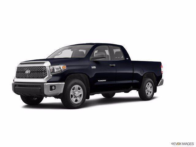 2021 Toyota Tundra for sale in Lynn, MA
