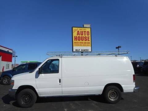 2011 Ford E-Series Cargo for sale at AUTO HOUSE WAUKESHA in Waukesha WI