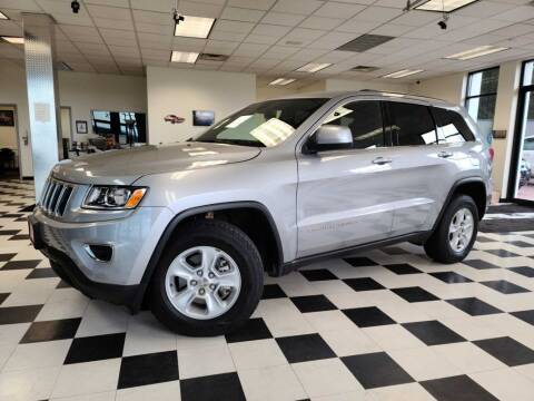 2016 Jeep Grand Cherokee for sale at Cool Rides of Colorado Springs in Colorado Springs CO