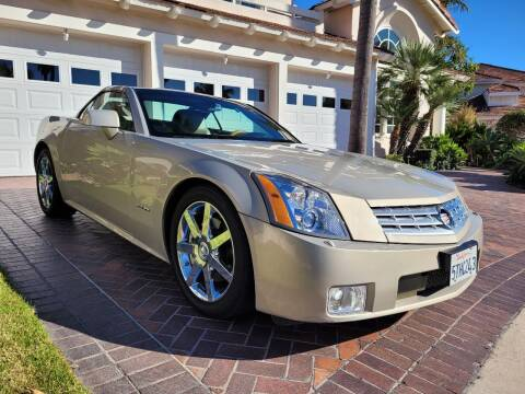 2006 Cadillac XLR for sale at Newport Motor Cars llc in Costa Mesa CA