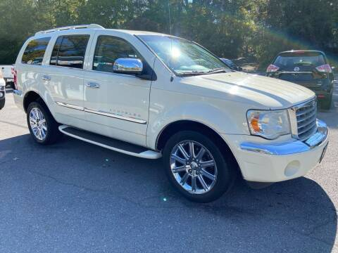 2008 Chrysler Aspen for sale at Elite Auto Sales Inc in Front Royal VA