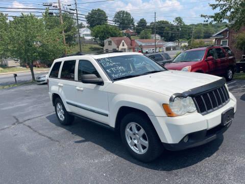2009 Jeep Grand Cherokee for sale at KP'S Cars in Staunton VA
