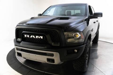 2016 RAM Ram Pickup 1500 for sale at AUTOMAXX MAIN in Orem UT