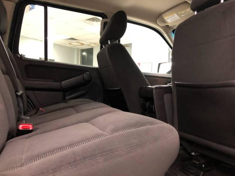 2009 Ford Explorer 4x4 XLT 4dr SUV (V6) - Phillipston MA
