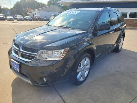2013 Dodge Journey for sale at Liberty Car Company in Waterloo IA