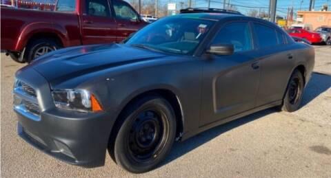 2013 Dodge Charger for sale at JacksonvilleMotorMall.com in Jacksonville FL
