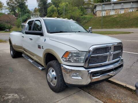 2011 RAM Ram Pickup 3500 for sale at North Knox Auto LLC in Knoxville TN