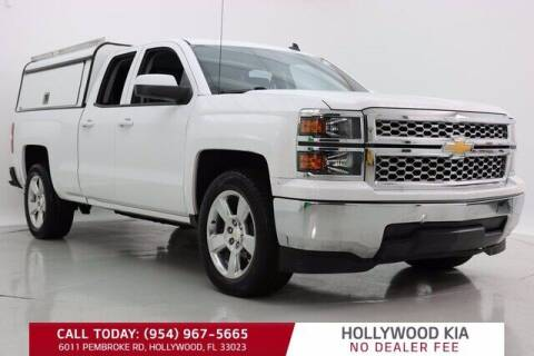 2014 Chevrolet Silverado 1500 for sale at JumboAutoGroup.com in Hollywood FL
