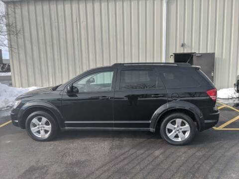 2010 Dodge Journey for sale at C & C Wholesale in Cleveland OH